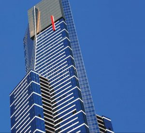 Melbourne Private Tour with Eureka Tower