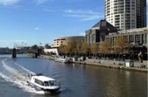 Melbourne Private Tour with River Cruise